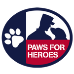 Paws for Heroes
