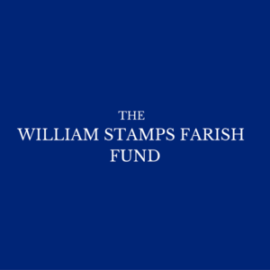 Williams Stamps Farish Fund