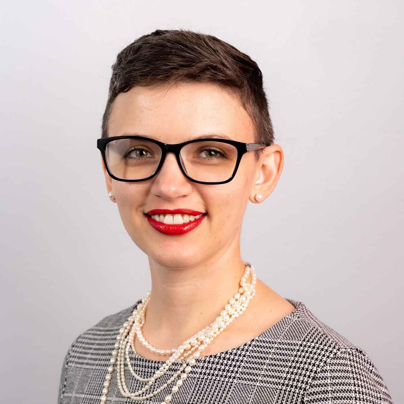 Johanna Zollmann, LCSW